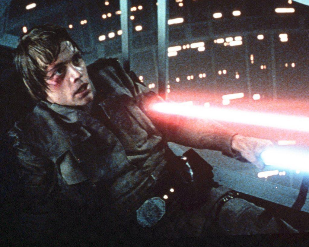 เรื่อง 'The Empire Strikes Back' (1980)